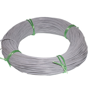 PTFE wire for Underfloor Heating Diy - Cover 8,5 m2 - 1750w - 147 mtr