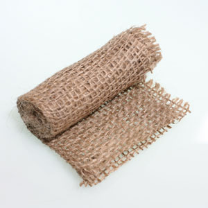 Hessian for undertile heating