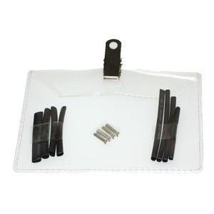 Underfloor heating repair kit