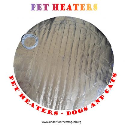 Pet-heaters