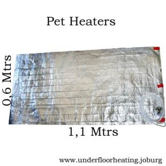 Pet heaters