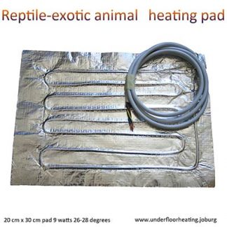 Reptile-and-exotic-animal-heating-pad