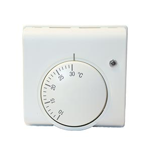 Analogue thermostat 16 Amps